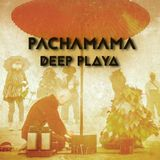 K'AN / Pachamama Beats: Deep Playa edition 18 Aug '17 @ One One (I)