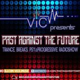 Past Against The Future radioshow (Active Limbic System Guestmix)
