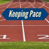 Keeping Pace: The Christ! 02/11/18 Brad Morgan