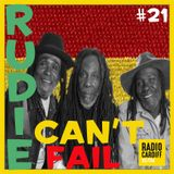 Rudie Can't Fail - Radio Cardiff Show #21 (All Vinyl)