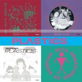 Plastics - 2016 Remastered CD Sampler