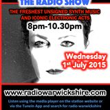 RW032 - THE JOHNNY NORMAL RADIO SHOW - RADIO WARWICKSHIRE