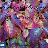 Jason Voss Moments November 2012 Podcast