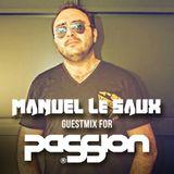 Manuel Le Saux Passion mix