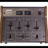 Vinyl Vaults Gemini Social mixer set mix.