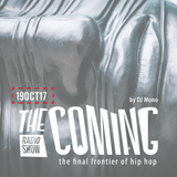 The Coming show 19OCT17