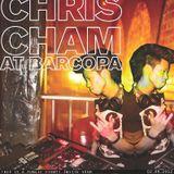 Chris Cham LIVE @ Barcopa Santa Monica 2-8-12!