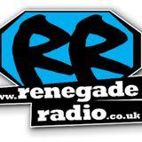 Hidden Shadow - Renegade Radio [RR01] - Oldskool Jungle Hardcore [Support RR107.2fm - Please REPOST]