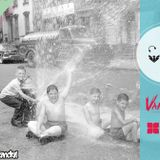 Vanilla Radio - Mr G LIVE AFRO HOUSE mix at VANDAL PYRGOS