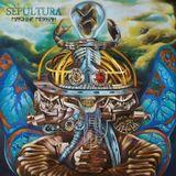 JDS Extreme Rock Radio - Sepultura, Kreator, Slayer...