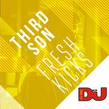FRESH KICKS: Third Son