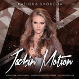 Music By Katusha Svoboda - Jackin Motion #051