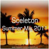 Sceleton Summer Mix 2011