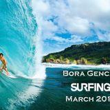 KaptanGroove - Surfing (March 2019)