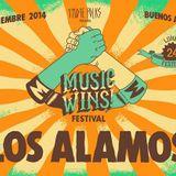 Los Alamos en 95.3 Radio