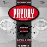 DJ Philly & 210Presents - TracksideBurners Radio Show 343 #PAYDAY STRICTLYBEATS