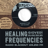 HEALING FREQUENCIES 04 - Radio Blackout
