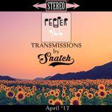 Transmissions @ Pepper 96.6 (April '17) by DJ Snatch