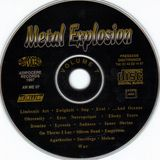 Metal Explosion Volume 7 - 1997 Metallian