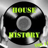 HOUSE HISTORY Vol 11 (Happy Selection) by Rino Santaniello