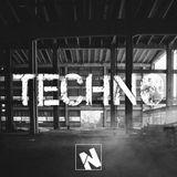 90s Techno Mixed by LDN [Vinyl] [19-10-17]