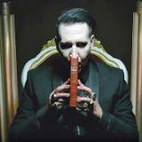 Exact Music - Heaven Upside Down, Marilyn Manson