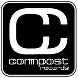 Compost Labelshow / byte.fm Mix