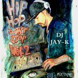 "Dj Jay-K ""Hip Hop Don`t Stop Vol.2"""