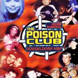 Live @ Poison Club D-dorf ´98