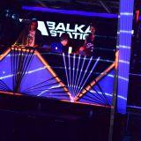 Algorithm @ Balkan Station Open Air 06.2015 ( Part One )