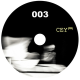 Deep Sunday Sessions 003 - CEY(FR)