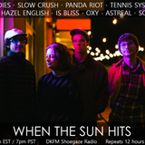 When The Sun Hits #76 on DKFM