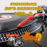FIGUEIRAS 90'S SESSIONS VOL. 2