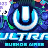 Tenishia - Live @ Ultra Music Festival, Buenos Aires (23.02.2013)