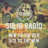 Solid Radio - New To The Old / Old To The New