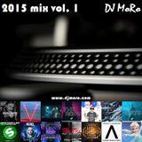 2015 mix vol. 1