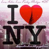 Friday Mixtape #26 - I Love New York