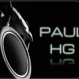 Paul HG's Deep_Tech House Mix for March !!!!!!