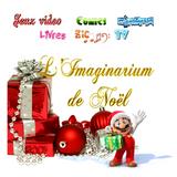 L'IMAGINARIUM DE NOËL- Emission 89 du 21 décembre 2017.
