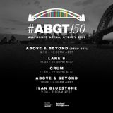 ilan Bluestone - Live @ Group Therapy 150 (Sydney, Australia) (26.09.2015)
