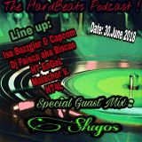Capcom and Isa Bazzgier_The Hardbeats Podcast