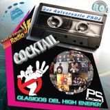 COCKTAIL VOL. 3 - CLASICOS DEL HIGH ENERGY BY PSDJ