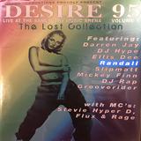 1995 Desire - milton keynes - The lost cassettes - DJ Randall