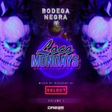 Loco Mondays Vol. 1