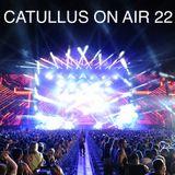 Catullus On Air 22