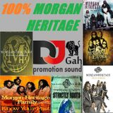 100% MORGAN HERITAGE - Mix Part.1 - 2017