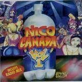 """""""Que La Que H@y!"""" 3/03/12 Special Underground depuis Puerto Rico dans les studios de Nico Canada"""