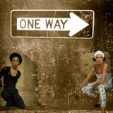 ONE WAY-MIX