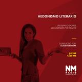 """Hedonismo Literario """"Los libros que deberían leer los políticos"""" 11 Enero 2018"""