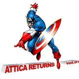 ATTICA RETURNS vol.01